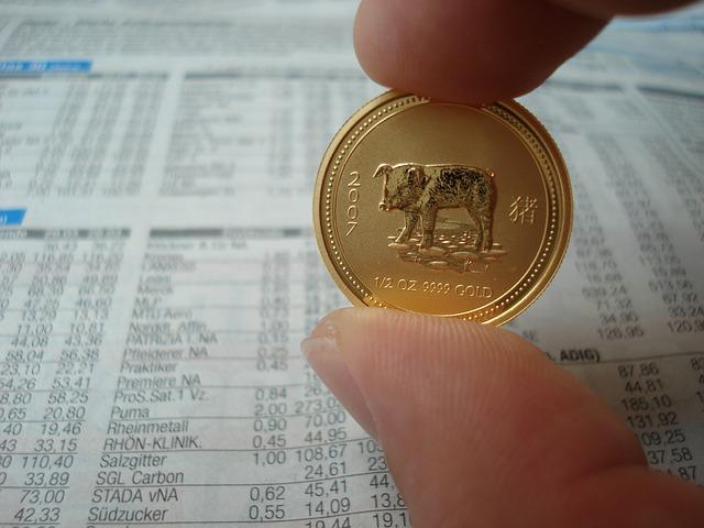 Prezzo dell'oro: Londra e Milano distanti