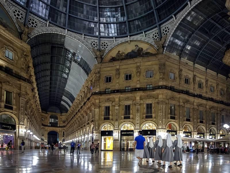 Compro oro in centro città a Milano